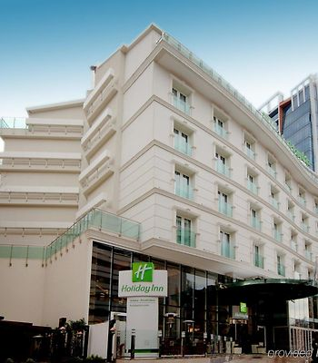 Holiday Inn Ankara - Kavaklidere photos Exterior