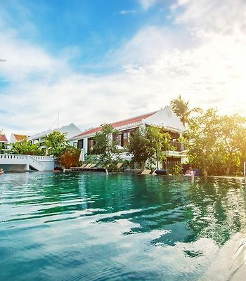 Hoi An Ancient House Village Resort And Spa photos Exterior Hotel information