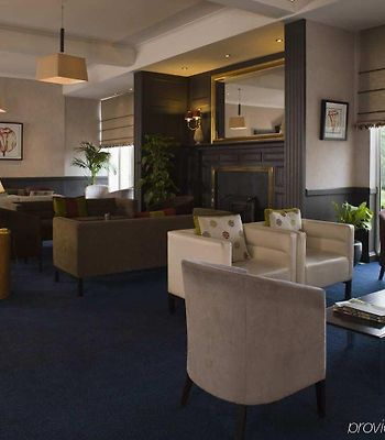 Doubletree By Hilton Aberdeen Treetops photos Interior