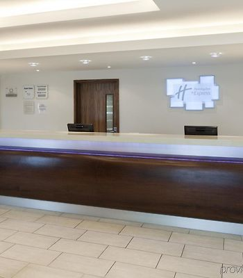 Holiday Inn Express Burnley M65, Jct.10 photos Interior
