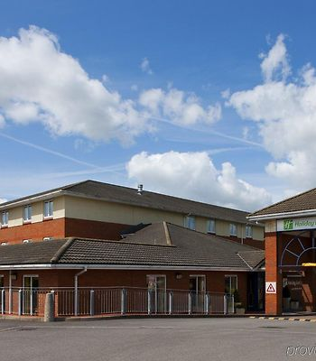 Holiday Inn Express Gloucester - South M5, Jct.12 photos Exterior