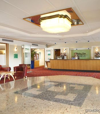 Holiday Inn Luton-South M1, Jct.9 photos Interior
