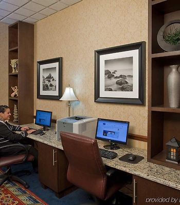 Hampton Inn West Palm Beach Florida Turnpike photos Business