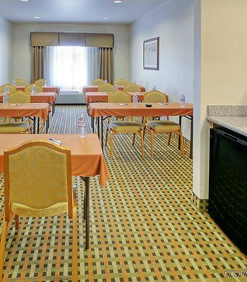 Holiday Inn Express & Suites Roswell photos Facilities