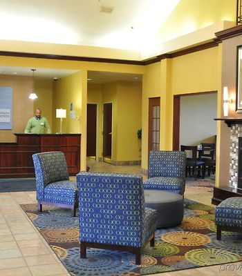 Holiday Inn Express Hotel & Suites Christiansburg photos Interior