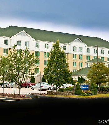 Hilton Garden Inn Shelton photos Exterior
