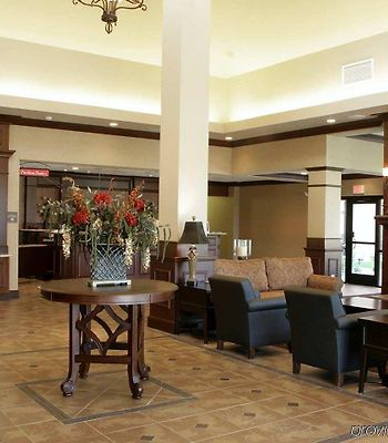 Hilton Garden Inn Sioux City Riverfront photos Interior