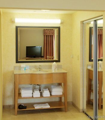 Hampton Inn & Suites Raleigh-Durham Airport-Brier Creek photos Room