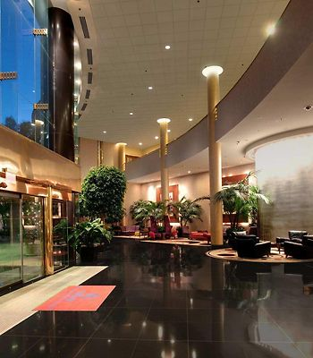 Hilton Washington Dulles Airport photos Interior