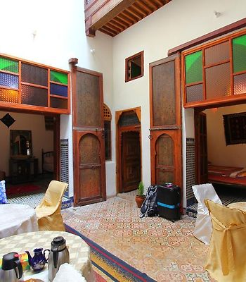 Riad Mikou photos Room