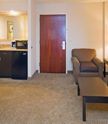 Holiday Inn Express Hotel & Suites Kendall East-Miami photos Interior