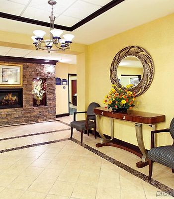 Holiday Inn Express & Suites Cookeville photos Interior