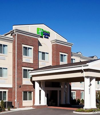 Holiday Inn Express & Suites Southern Pines-Pinehurst Area photos Exterior