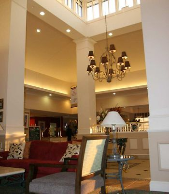 Hilton Garden Inn Chesapeake Greenbrier photos Interior