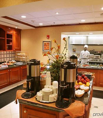 Hilton Garden Inn West Monroe photos Restaurant