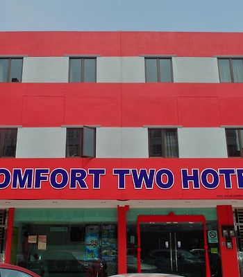 Comfort Two photos Exterior Hotel information