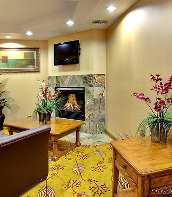 Holiday Inn Express Hotel & Suites San Diego Otay Mesa photos Interior