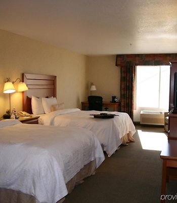 Hampton Inn Idaho Falls photos Room