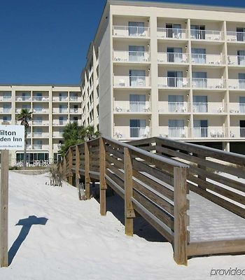 Hilton Garden Inn Orange Beach photos Exterior