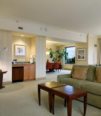 Hilton Vancouver Washington photos Interior