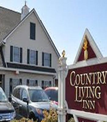 Country Living Inn photos Exterior Hotel information