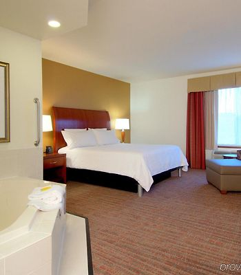 Hilton Garden Inn Rockford photos Room