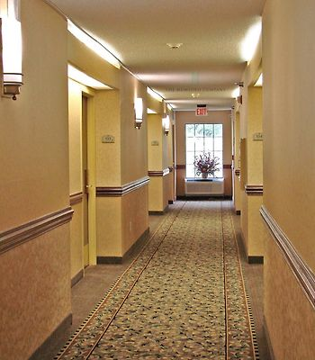 Holiday Inn Express South Boston photos Interior