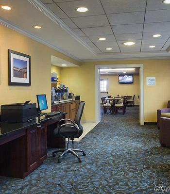 Holiday Inn Express Hotel & Suites King Of Prussia photos Interior