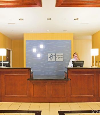 Holiday Inn Express Hotel & Suites Minden photos Interior