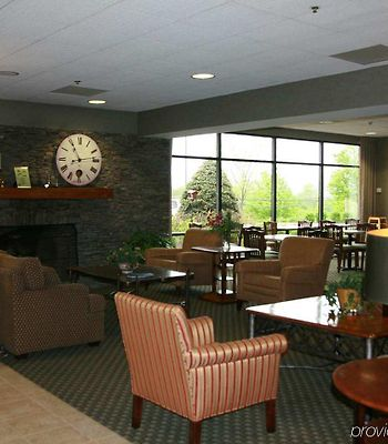 Hampton Inn Bloomsburg photos Interior