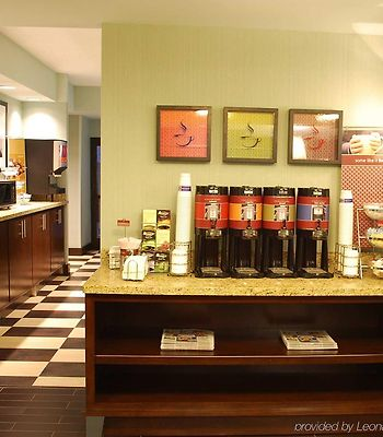 Hampton Inn Houston Northwest photos Restaurant