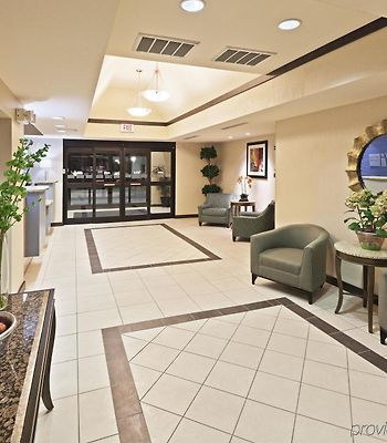 Holiday Inn Express Hotel And Suites El Paso Airport Area photos Interior