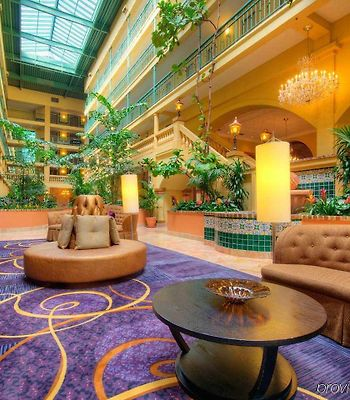 Embassy Suites Los Angeles - International Airport/South photos Interior