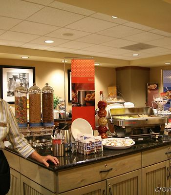 Hampton Inn & Suites Lake George photos Restaurant