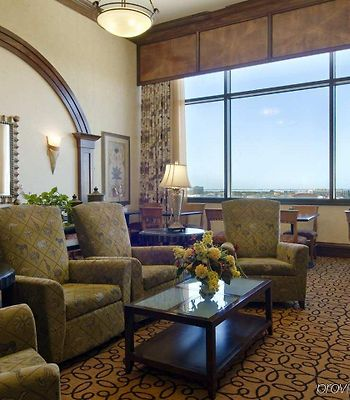 Hilton Tampa Airport Westshore photos Interior
