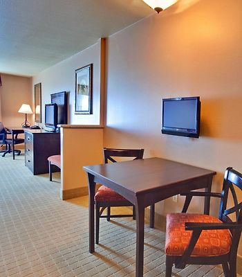 Holiday Inn Express Hotel & Suites Yuma photos Interior