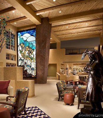 Hilton Santa Fe Buffalo Thunder photos Interior