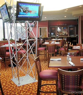 Doubletree By Hilton Hotel Boston - Rockland photos Restaurant