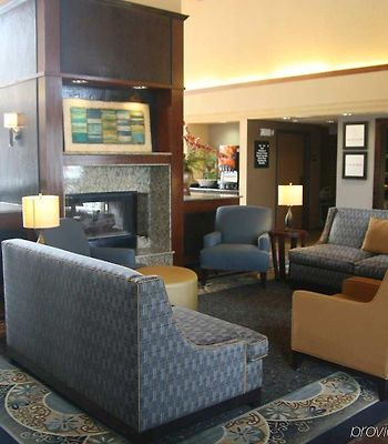 Hampton Inn & Suites Chicago-Hoffman Estates photos Interior
