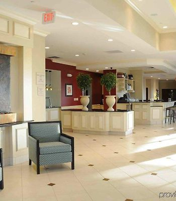 Hilton Garden Inn Cartersville photos Interior