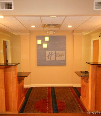 Holiday Inn Express Hotel & Suites Lancaster photos Interior