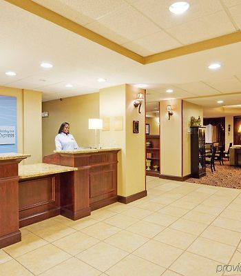Holiday Inn Express Bloomsburg photos Interior