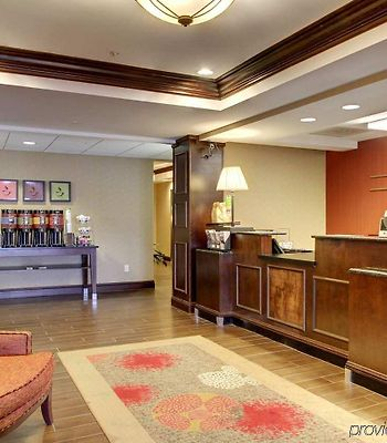 Hampton Inn Statesville photos Interior