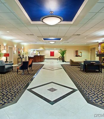 Holiday Inn Akron West - Fairlawn photos Interior