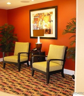 Holiday Inn Express Hotel & Suites Spartanburg-North photos Interior