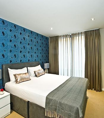 Apartments Inn London - London Bridge photos Room
