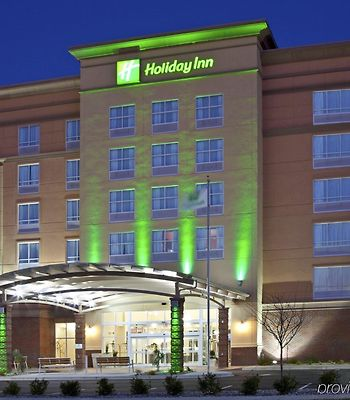 HOTEL HOLIDAY INN LOUISVILLE AIRPORT SOUTH LOUISVILLE, KY 3* (United ...