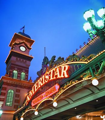 Ameristar Casino Hotel Kansas City photos Exterior Hotel information