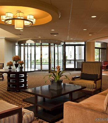 Doubletree Hotel Boston/Westborough photos Interior