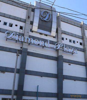 Royal Diamond Hotel photos Exterior Hotel information